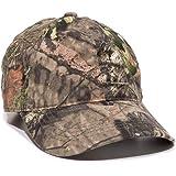Outdoor Cap Hunting Basics Tuck Strap Cap, Mossy Oak Break-Up Country