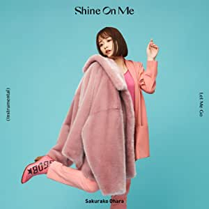 Shine On Me【通常盤】(CD)