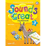 Sounds Great 3(Student Book)