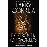Destroyer of Worlds, 3