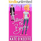 Falling for Mr. Bingley: A sweet and funny romantic comedy novella (Love Manor Romantic Comedy Book 4)
