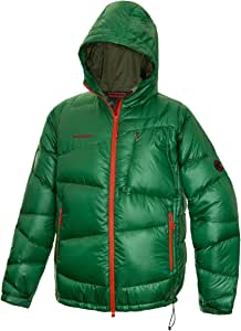マムート(MAMMUT) ATLAS Hooded Down Jacket Men 1010-13722 4000 amazon-darkorange M