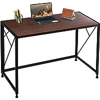 ComHoma 机 PCデスク パソコンデスク パソコン台 パソコンデスク オフィスワークテーブル ダイニング テーブル…