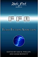 FLASH FICTION ADDICTION: 101 Short Short Stories (English Edition) Kindle版