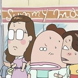 あたしンちの人気壁紙画像 戸山さん,母,水島さん