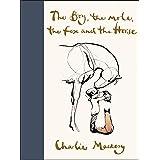 [Charlie Mackesy] The Boy, The Mole, The Fox and The Horse - Hardcover