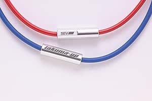 SEV+takuma-gp Looper type M 44サイズ レッド