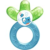 MAM Cooling Relief 4+Months, Color May Vary Cooler Teether 1 ea