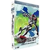 交響詩篇エウレカセブン DVD-BOX1 (1-25話, 625分) アニメ [DVD] [Import]