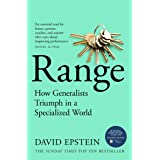 Range: The Key to Success, Performance and Education