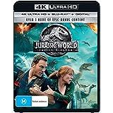 Jurassic World - Fallen Kingdom (4K Ultra HD + Blu-ray)