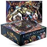 Upper Deck Legendary: A Marvel Deck Building Game