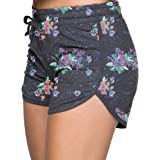 Colosseum Active Women's Simone Cotton Blend Yoga and Running Shorts