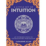 A Little Bit of Intuition: An Introduction to Extrasensory Perception: 19