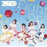 Fight on![初回限定盤CD+DVD]TVアニメ「ゲーマーズ!」エンディングテーマ