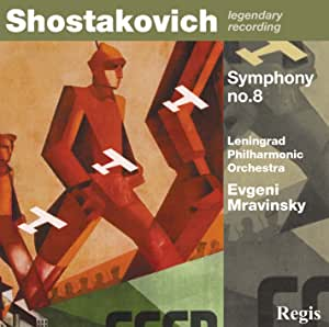 Shostakovich: Symphony No 8