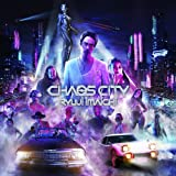 CHAOS CITY(CD+DVD)(初回生産限定盤)