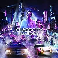 【メーカー特典あり】 CHAOS CITY(CD)(初回生産限定盤)(特典:応募抽選用シリアルナンバー入りオリジナルポス…