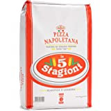 Le 5 Stagioni Napoletana Flour, 1 kg
