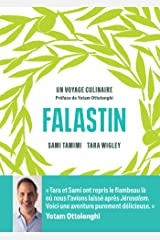 Falastin: Un voyage culinaire Paperback