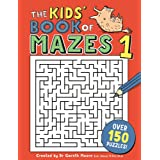 The Kids' Book of Mazes 1