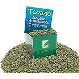 Topazio - Fermentation スペシャルティ コーヒー生豆 ブラジル グアリロバ農園 - 1kg