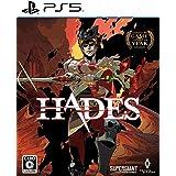【PS5】HADES