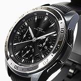 Ringke Galaxy Watch 42mm ケース ギャラクシーウォッチケース 保護カバー 保護ケース 耐衝撃 ステインレス [42mm ケース] 画面保護 - [Stainless] GW-42-01 Bezel Styling スタイルリン
