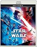 スター?ウォーズ/スカイウォーカーの夜明け MovieNEX [ブルーレイ+DVD+デジタルコピー+MovieNEXワールド] [Blu-ray]