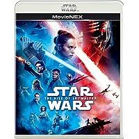 スター・ウォーズ/スカイウォーカーの夜明け MovieNEX [ブルーレイ+DVD+デジタルコピー+MovieNEXワー…