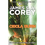 Cibola Burn: Book 4 of the Expanse (now a Prime Original series)
