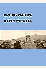 Retrospective Kindle Edition
