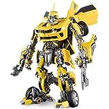 JQ trend おもちゃ 合金 変形 ロボット WEIJIANG M03 (画像色)