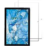 【2020年最新版】Dragon Touch タブレット 10.1インチ NotePad 102 ガラス フィルム [YML] 指紋防止 気泡ゼロ 硬度9H 飛散防止 [YML] 高透明度 強化ガラス 液晶保護フィルム Dragon Touch No