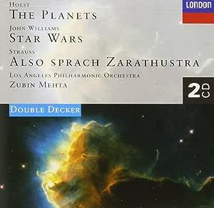 PLANETS / STAR WARS / ALSO SPRACH ZARATHUSTRA