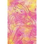 ディズニー iPhone(640×960)壁紙 オーロラ姫