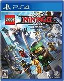 レゴ (R) ニンジャゴー ムービー ザ・ゲーム - PS4