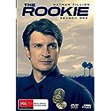The Rookie: Season 1 [5 Disc] (DVD)