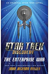 Star Trek: Discovery: The Enterprise War Kindle Edition