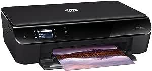 HP ENVY4500 A4カラー複合機 (ワイヤレス印刷対応・自動両面印刷) A9T80A#ABJ