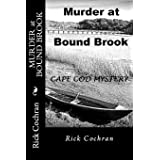 Murder at Bound Brook: A Cape Cod Mystery: 1