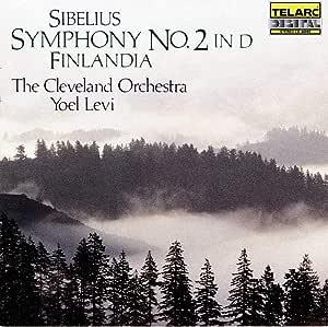 Sym 2 in D/Finlandia