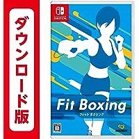 Fit Boxing(フィットボクシング) オンラインコード版