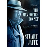 The Max Porter Box Set: Volume 1 (Max Porter Paranormal Mysteries Box Set)