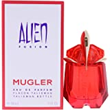 Thierry Mugler Alien Fusion for Women 1 oz EDP Spray, 30 ml