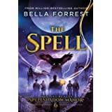 The Secret of Spellshadow Manor 6: The Spell (6)