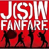 FANFARE(初回限定盤)(DVD付)