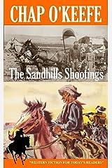The Sandhills Shootings Kindle Edition