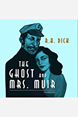 The Ghost and Mrs. Muir Audible Audiobook