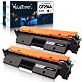 Valuetoner Compatible Toner Cartridge Replacement for HP 94A CF294A to use with Laserjet Pro MFP M148dw, M148fdw, M118dw, M14